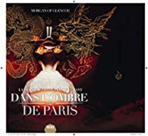 """Afficher """"Dans l'ombre de Paris"""""""